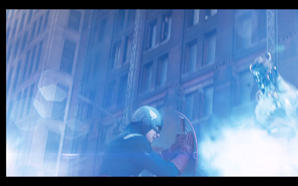 The Avengers - 2063