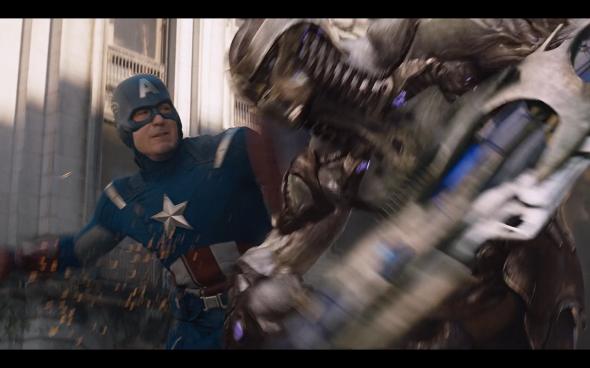 The Avengers - 2064