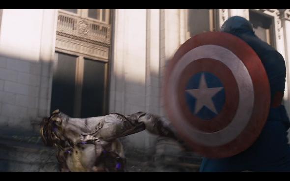 The Avengers - 2066