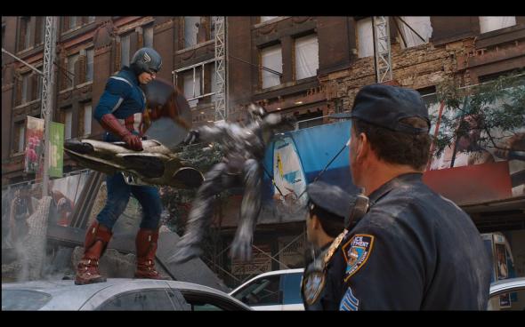 The Avengers - 2068
