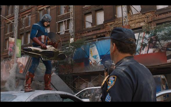 The Avengers - 2069
