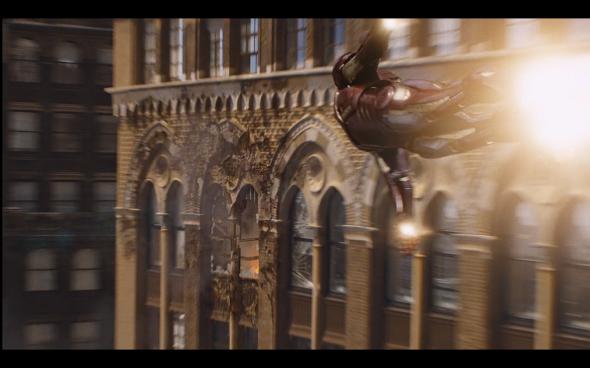 The Avengers - 2071