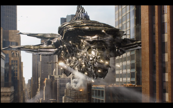 The Avengers - 2072