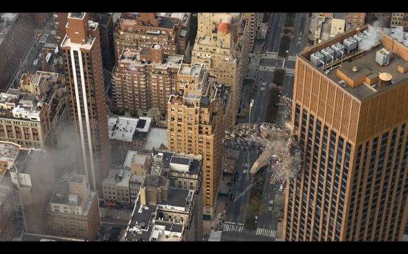 The Avengers - 2074