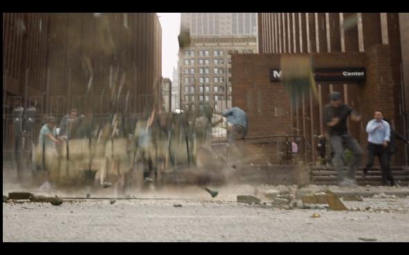 The Avengers - 2077