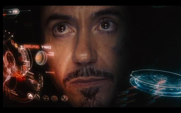 The Avengers - 2078