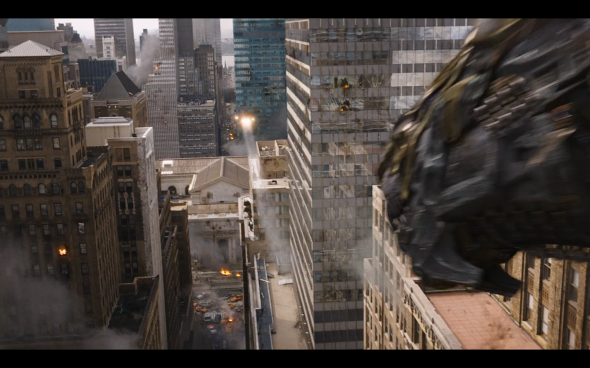 The Avengers - 2080