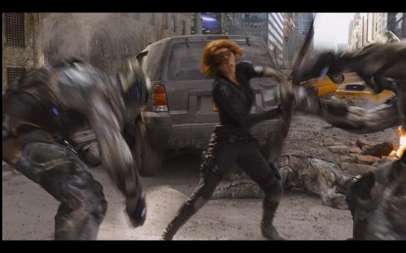 The Avengers - 2088