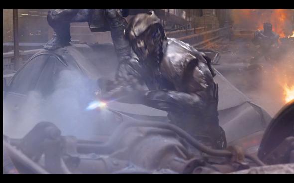 The Avengers - 2092