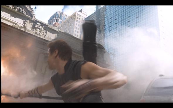 The Avengers - 2095