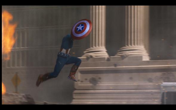 The Avengers - 2096