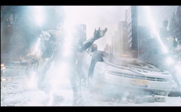 The Avengers - 2102