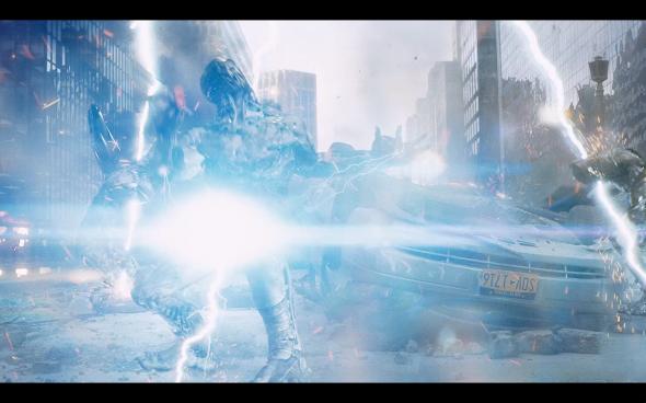 The Avengers - 2103