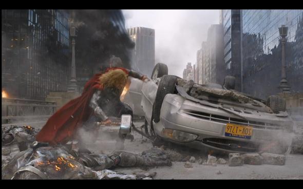 The Avengers - 2106