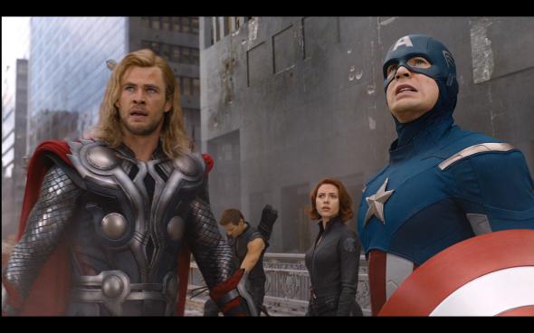 The Avengers - 2108