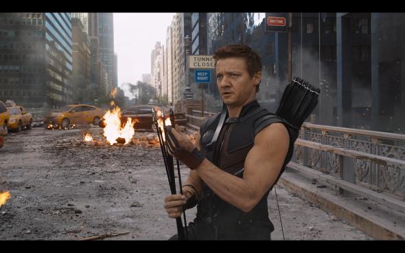 The Avengers - 2109