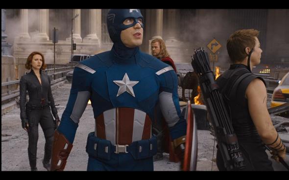 The Avengers - 2110