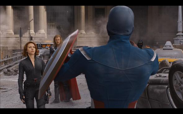 The Avengers - 2111