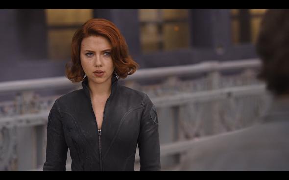 The Avengers - 2115