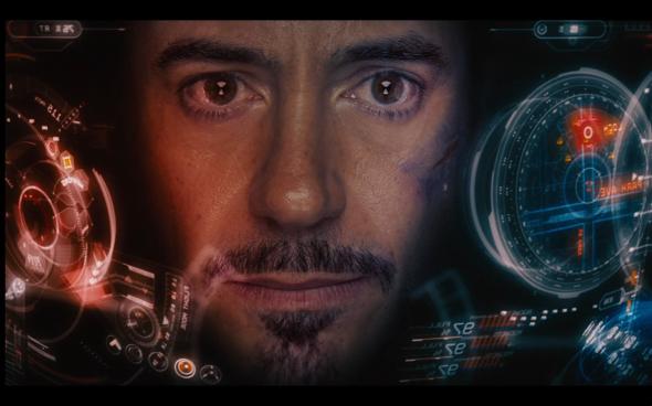 The Avengers - 2117