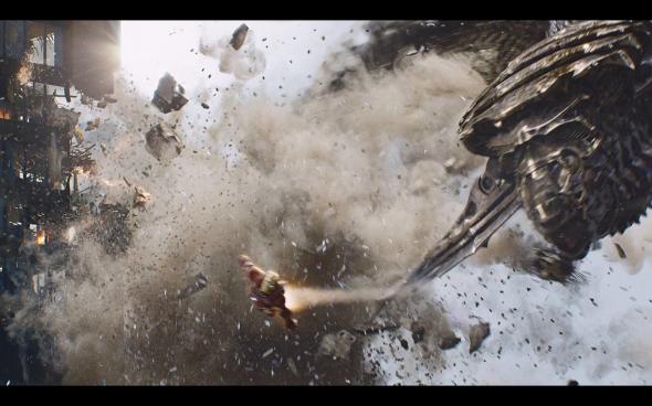 The Avengers - 2121