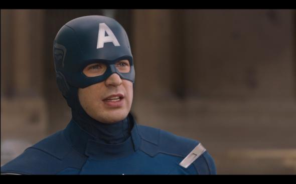 The Avengers - 2128