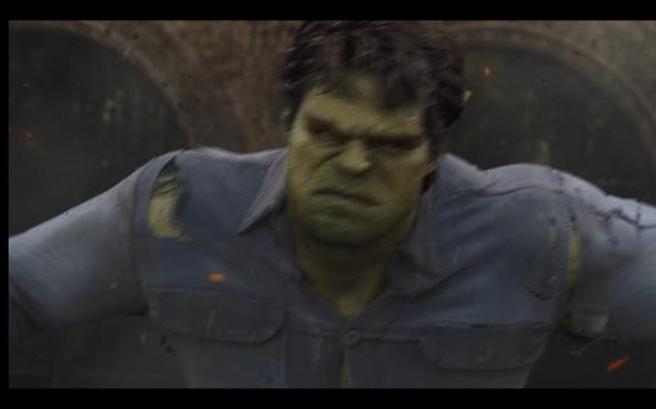 The Avengers - 2132