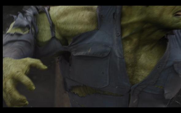 The Avengers - 2133