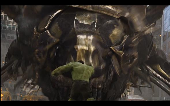 The Avengers - 2136