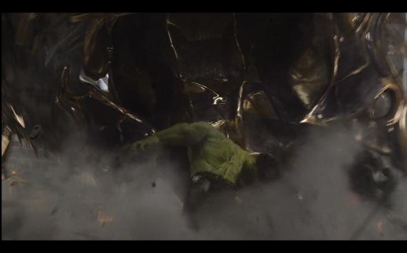 The Avengers - 2138