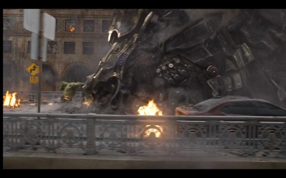 The Avengers - 2139