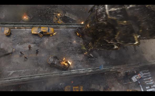 The Avengers - 2142