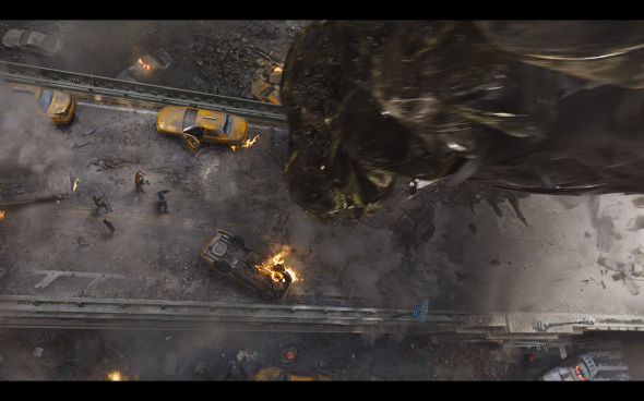 The Avengers - 2143