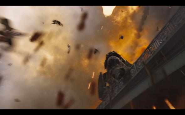 The Avengers - 2155