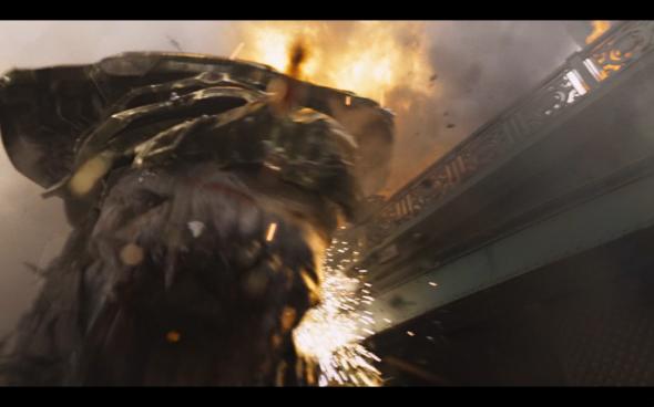 The Avengers - 2156