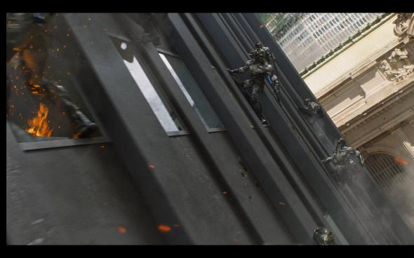The Avengers - 2158