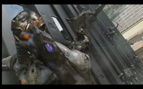 The Avengers - 2159