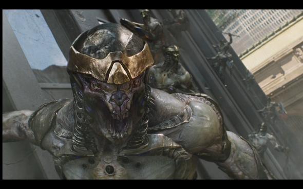 The Avengers - 2160