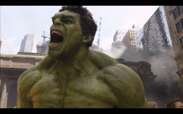 The Avengers - 2161