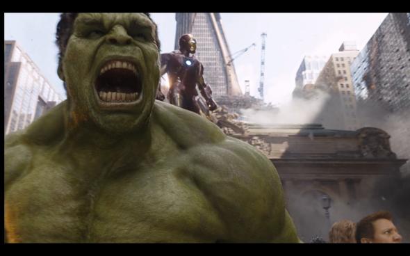 The Avengers - 2162