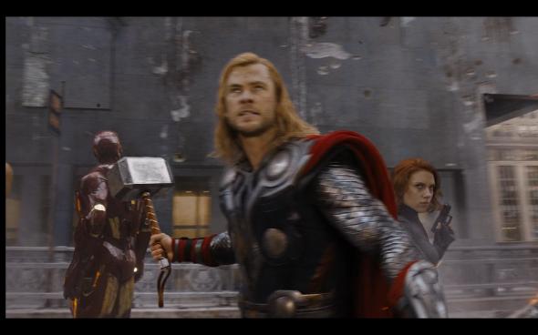 The Avengers - 2164