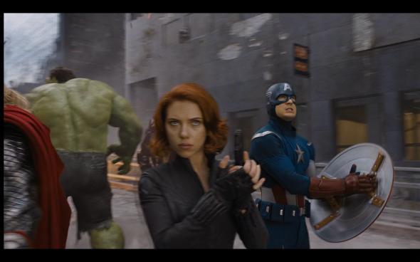 The Avengers - 2165