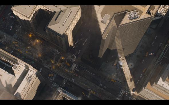 The Avengers - 2167