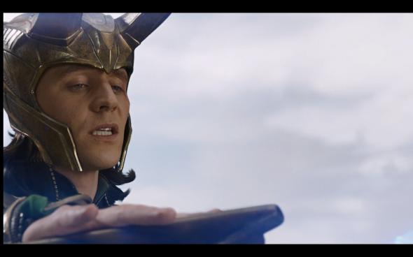 The Avengers - 2168