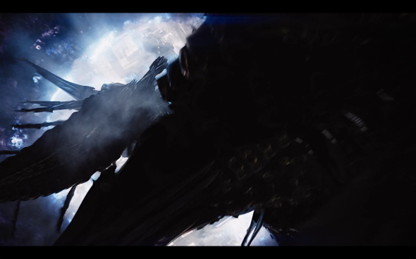 The Avengers - 2169