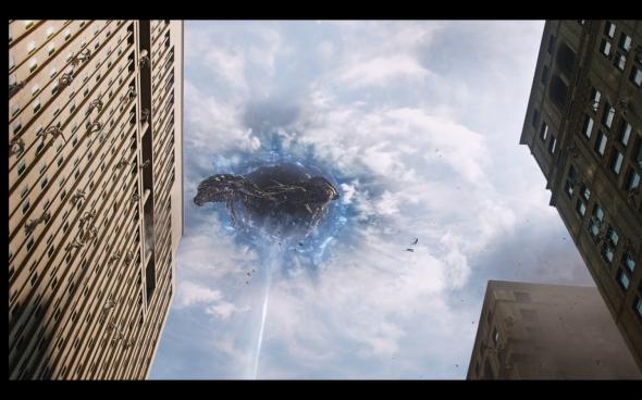 The Avengers - 2170