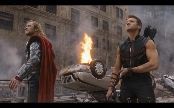 The Avengers - 2173