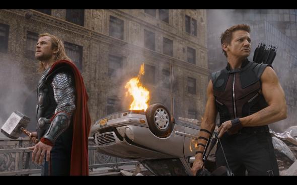 The Avengers - 2174