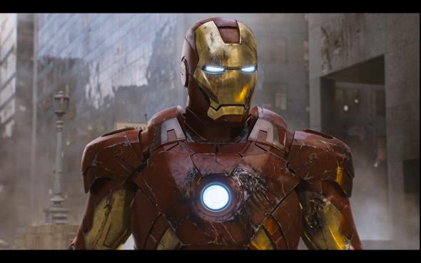 The Avengers - 2176
