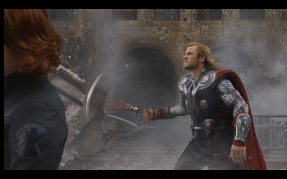 The Avengers - 2182